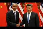 Most US Networks black out US & China joining Paris Climate Accord in key Turning Point