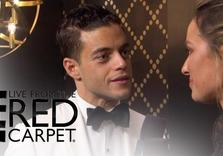 Mr. Robot's Rami Malek: First Minority Awardee for Best Actor in a Drama in 18 Years