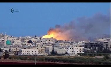 Syria, Russia push to take East Aleppo pocket as airstrikes kill 66, wound 200