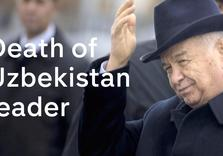 The Plague of Karimov's Rule in Uzbekistan