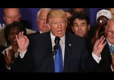 """Trump: Disarm Sec. Clinton's bodyguards: & """"let's see what happens to her."""""""