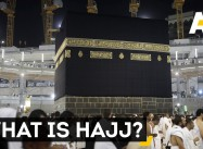What's The Hajj About, Anyway?