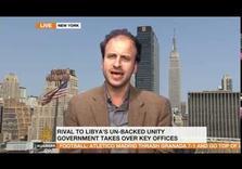 Failing Libya