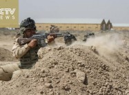 Is the Islamic State finished? Five possible scenarios
