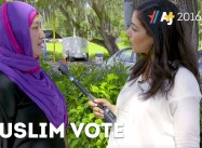 Muslim American Voters in Swing States Calling for Total & Complete Shutdown of Trump Candidacy