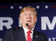 Nixonian Donald Trump threatens writers who dare Criticize him