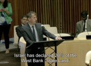 Remember when Nazis stripped Jews of Citizenship?  Now Israeli Right wants To