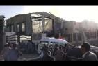 Saudi Airstrikes kill Hundreds of Civilians, maim hundreds at Yemeni Funeral