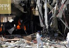 US Should Stop Making Excuses for Saudi Violations in Yemen