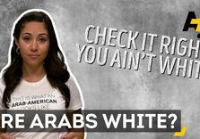 Are Arabs White?