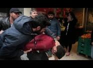 European journalists brand Turkey 'biggest prison in the world'