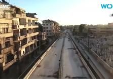In Trump's Shadow, is East Aleppo on Verge of falling to Regime, Russia?