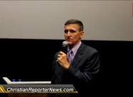 Is Lt.-Gen. Flynn Right that Islam is not a Religion?