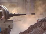 Putin targets East Aleppo rebels; Did Trump's Election doom them?