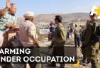The Struggle Of Palestinian Olive Farmers Under Israeli Occupation