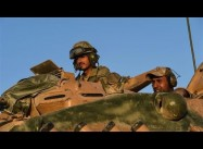 War within War – Iraqi PM: We don't want to fight Turkey but we're Ready