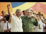 When Reagan backed S. Africa Racism and Castro inspired Mandela