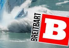 "Denialist GOP House ""Science Committee"" Retweets Fake News Breitbart"