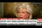 In Aftermath of Trump's Win, More Than 1,000 Hate Crimes in a Month