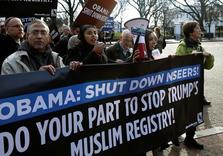 Obama dismantles Bush Muslim Registry to make Trump start from Scratch