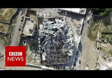 Saudi Arabia Admits to Using Illegal UK Cluster Bombs in Yemen
