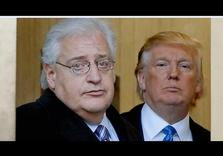 Trump's Jerusalem embassy Move an Invitation to Terrorism:  9/11 Provoked in part by Israeli Occupation of Muslim Holy Places