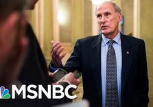 Bruited Trump pick for Nat'l Intel shreds 4th Amendment, wants Total Surveillance