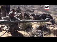 Under Saudi Bombing, Specter of Famine Haunts Yemen's Children