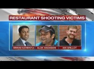 """""""Get out of my Country!"""" White Terrorist Shoots Asian-American Engineers in Wake of Trump Visa Ban"""