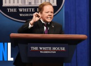SNL Spicey on 'Extreme Vetting':  The Blondes Get In