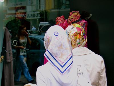 Istanbul. photo by Banu Gökarıksel.