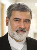 Mohsen Kadivar