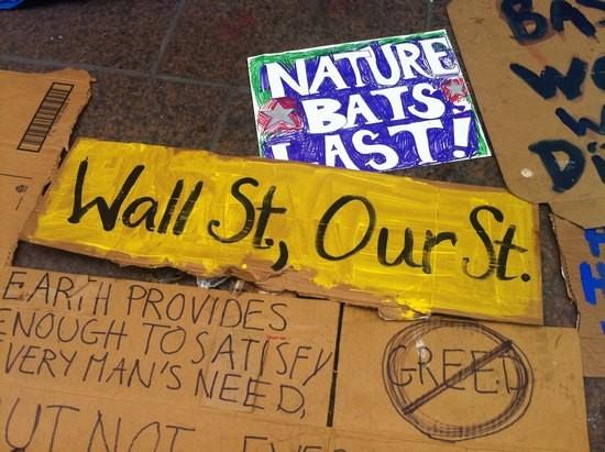 occupywallstreet0007