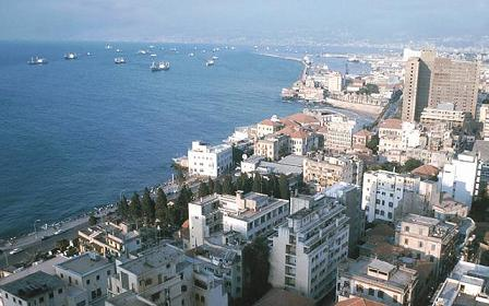 Beirut74