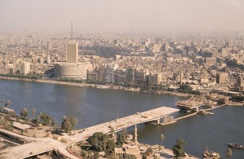 Cairo 1976
