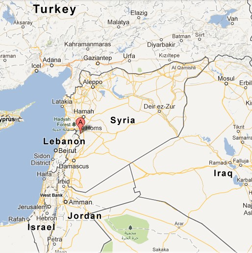 issyria