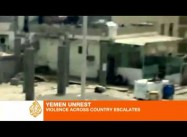 Yemen in Flames
