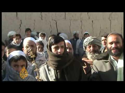 23 Dead in Afghanistan Bombings; Most Bagram Detainees Mercenaries