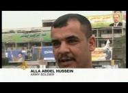 3 Bombings in Baquba kill 16; Arrest Warrant for Sadr