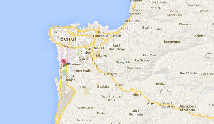 Syrian Civil War Spreads to Lebanon: Beirut Shaken by Iran Embassy Blast, kills 23, wounds 150