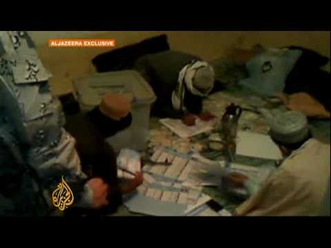 Afghan Villagers Protest US Air Strike, as Ballot Fraud Evidence Surfaces