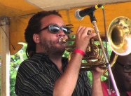 Red Baraat makes NYC Music with a Punjabi Beat (Video)