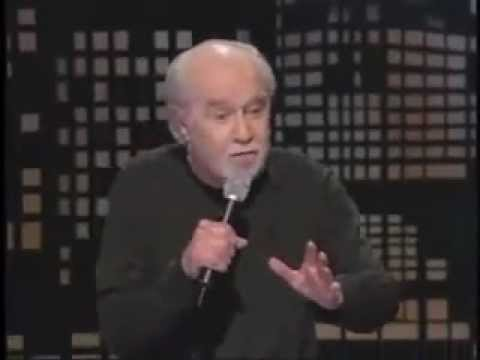 How a Bill Becomes Law (George Carlin)
