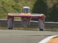 The Great Solar Car Race begins in Australia: Can it save Humankind?