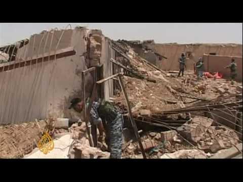 Bombings in Baghdad target Shiites