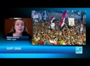Egypt: Muslim Brotherhood Defiant as Government Mulls Dispersing Crowds in Cairo, Giza