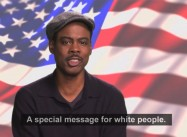 Comedian Chris Rock:  Obama is the Great White Hope