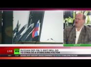 The Coming Israeli-Russian War?