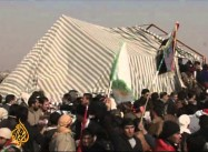 Dear Neocons: Iraqis still don't feel liberated:  Iraq's Sunni Arab Spring