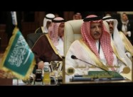 Divided Arab League Won't Call for al-Assad to Step Down